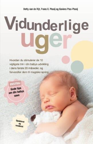 Vidunderlige uger, babys udvikling